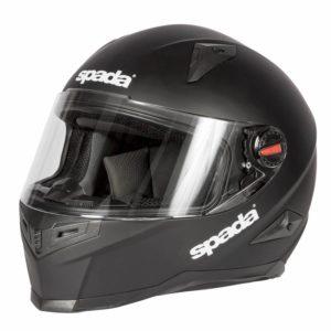 Spada RP900 hjálmur, matt svartur