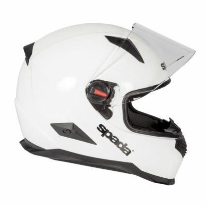Spada RP900 hjálmur, hvítur