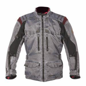Spada Stelvio vatnsheldur jakki