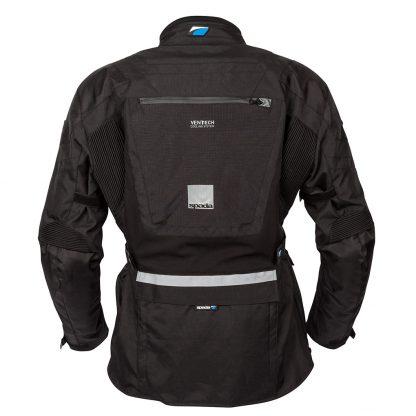Spada Base jakki svartur