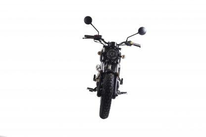 Lexmoto Tempest 125cc