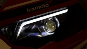 Lexmoto LXR380